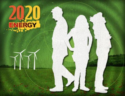 2020 Energy