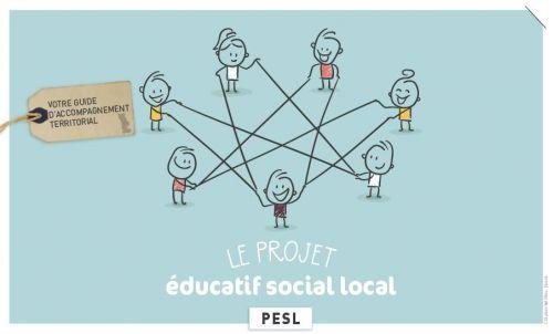 Guide du Projet Educatif Social Local